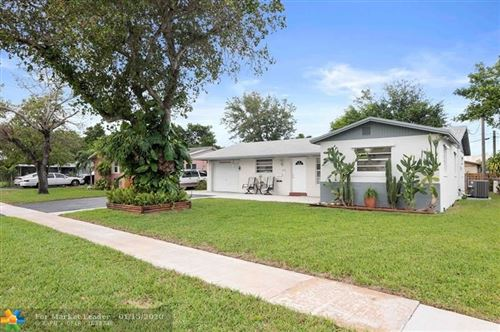 Photo of Listing MLS f10210898 in 6731 NW 7th Ct Margate FL 33063