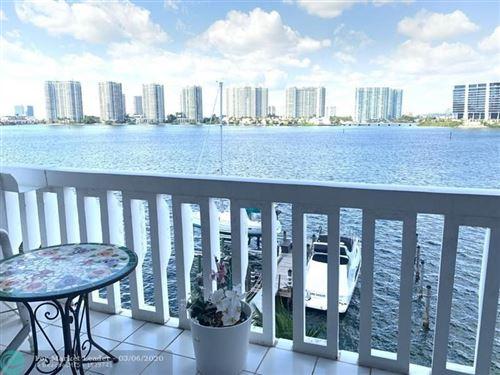 Photo of 17900 N Bay Rd #508, Sunny Isles Beach, FL 33160 (MLS # F10219898)