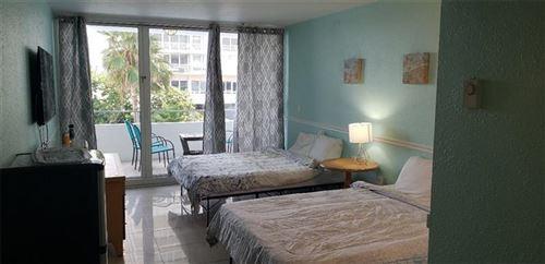 Photo of 4040 Galt Ocean Drive #222, Fort Lauderdale, FL 33308 (MLS # F10270898)