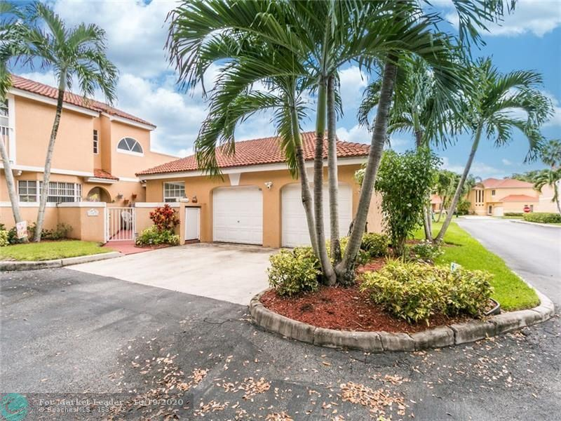 11433 Lakeview dr #6-C, Coral Springs, FL 33071 - #: F10253898