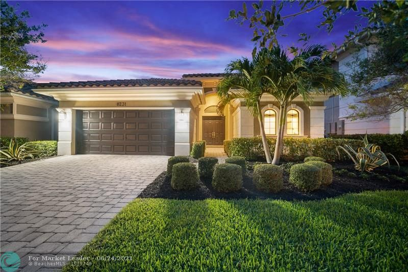 8231 Canopy Ter, Parkland, FL 33076 - #: F10289898