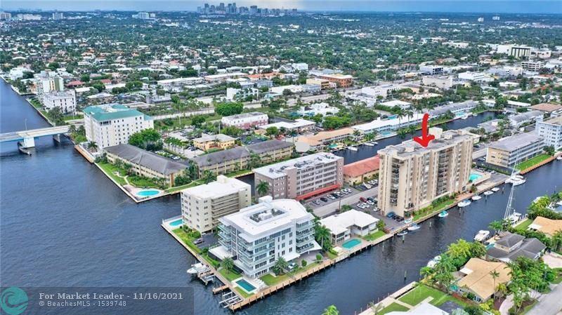 2881 NE 33rd Ct #2F, Fort Lauderdale, FL 33306 - #: F10297899