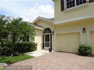 Photo of 12325 NW 10th Dr #B-6, Coral Springs, FL 33071 (MLS # F10172900)