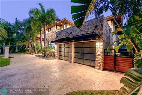 Photo of 2832 NE 21st Ct, Fort Lauderdale, FL 33305 (MLS # F10264900)