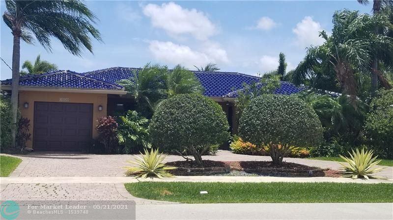 Photo of 1850 NE 65th St, Fort Lauderdale, FL 33308 (MLS # F10284900)