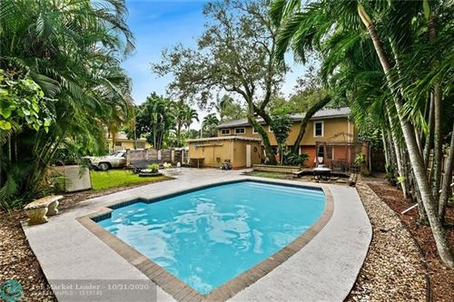 Photo of 2505 SW 18th St, Fort Lauderdale, FL 33312 (MLS # F10254901)