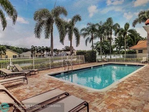 Photo of 8800 N Lake Park Cir, Davie, FL 33328 (MLS # F10303901)