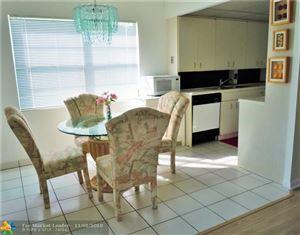 Photo of 1069 HARWOOD E #1069, Deerfield Beach, FL 33342 (MLS # F10133902)