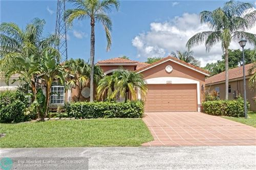 Photo of Listing MLS f10234902 in 6021 NW Swans Way Coconut Creek FL 33073