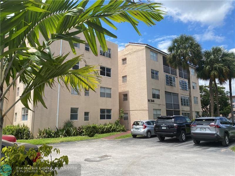 2840 Somerset Dr #408M, Lauderdale Lakes, FL 33311 - #: F10236902