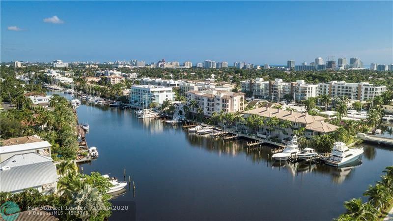 Photo of 25 Hendricks Isle #405, Fort Lauderdale, FL 33301 (MLS # F10253902)