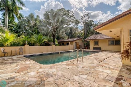 Photo of 4900 Godfrey Rd, Parkland, FL 33067 (MLS # F10201903)