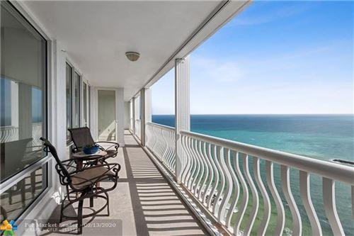Tiny photo for 2200 S Ocean Ln #2904, Fort Lauderdale, FL 33316 (MLS # F10215903)
