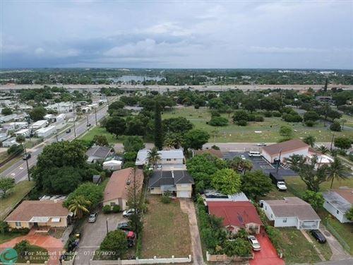 Photo of Listing MLS f10238903 in 1117 S B St Lake Worth FL 33460