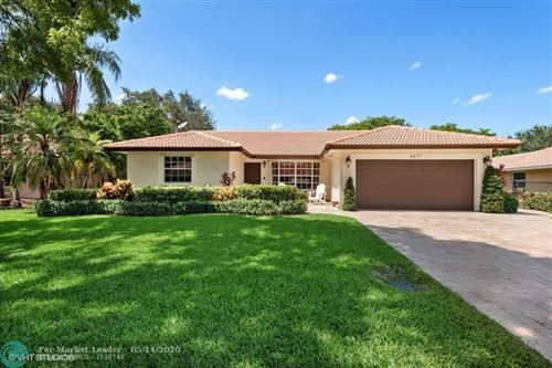 Photo of Listing MLS f10228904 in 8477 NW 47th Dr Coral Springs FL 33067