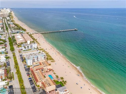 Photo of 4300 El Mar Dr #3, Lauderdale By The Sea, FL 33308 (MLS # F10297904)
