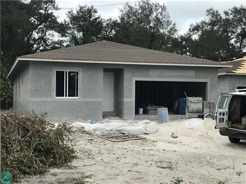 Photo of 4599 SW 29th Ter, Dania Beach, FL 33312 (MLS # F10258905)