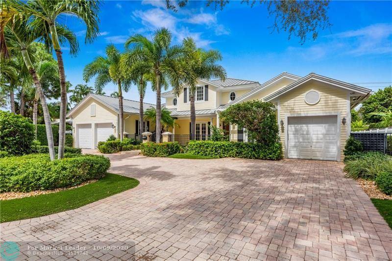 2701 NE 35th Dr, Fort Lauderdale, FL 33308 - #: F10251905