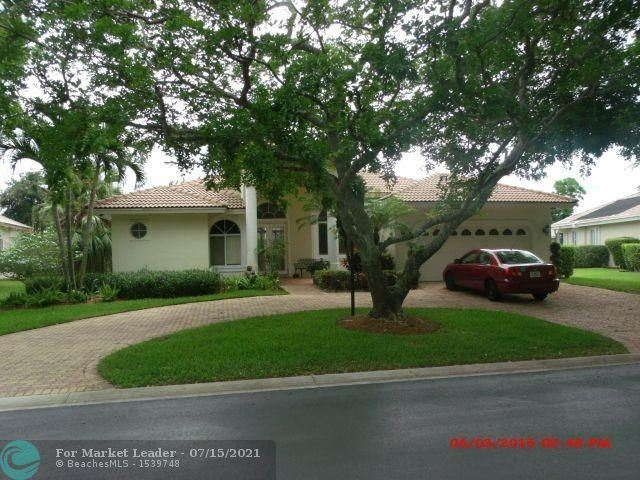 Photo of 9744 NW 66th Pl, Parkland, FL 33076 (MLS # F10292905)