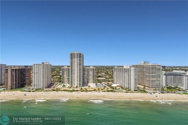 Photo of 3900 Galt Ocean Dr #1712A, Fort Lauderdale, FL 33308 (MLS # F10296905)