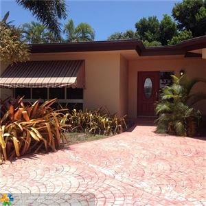 Photo of 288 Allenwood Dr, Lauderdale By The Sea, FL 33308 (MLS # F10182906)