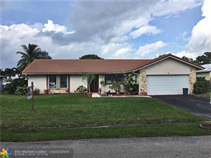 Photo of 12073 NW 30th St, Coral Springs, FL 33065 (MLS # F10199906)