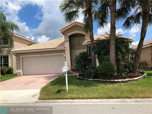 Foto de inmueble con direccion 11939 NW 55th St Coral Springs FL 33076 con MLS F10246906