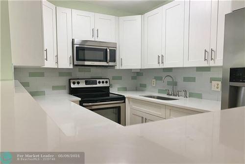 Photo of 12A Newport A #12A, Deerfield Beach, FL 33442 (MLS # F10282907)