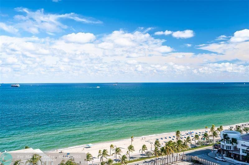 551 N Fort Lauderdale Beach Blvd #1407, Fort Lauderdale, FL 33304 - #: F10264907