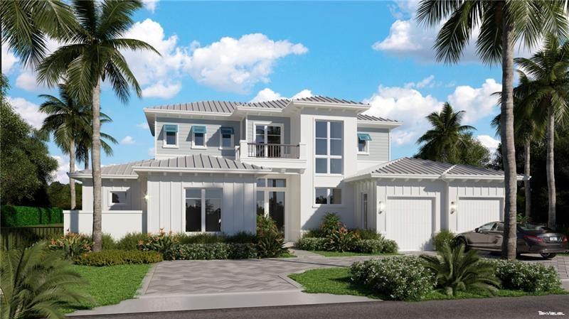 996 Pelican Ln, Gulf Stream, FL 33483 - MLS#: F10274907