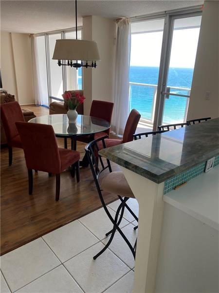 Photo of 4300 N Ocean Blvd #14K, Fort Lauderdale, FL 33308 (MLS # F10279907)