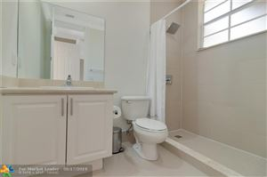 Tiny photo for 1528 NE 26th Ave #1528, Fort Lauderdale, FL 33304 (MLS # F10175908)