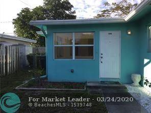 Photo of 1006 NE 18th St, Fort Lauderdale, FL 33305 (MLS # F10222908)