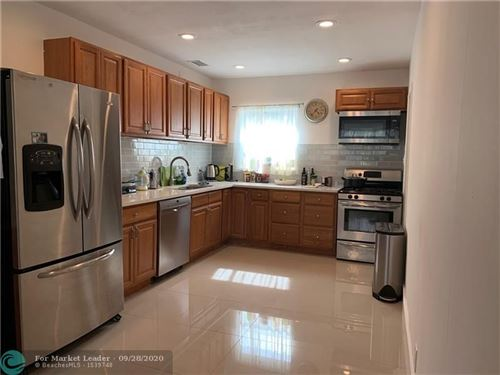 Photo of 1501 SW 12th Court  A&B, Fort Lauderdale, FL 33312 (MLS # F10248908)