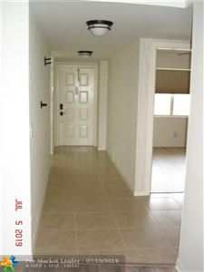 Tiny photo for 2603 NW 103 AVE #309, Sunrise, FL 33322 (MLS # F10183909)