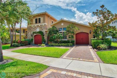 Photo of 8166 Emerald Ave, Parkland, FL 33076 (MLS # F10248909)