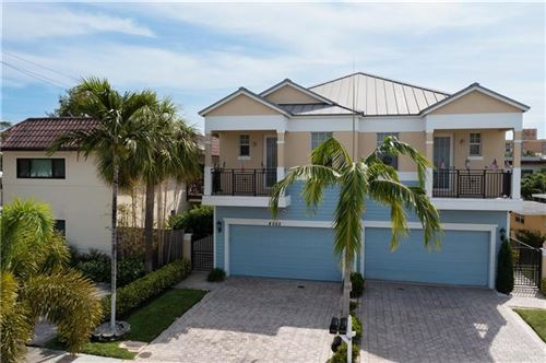 Photo of 4562 Poinciana St, Lauderdale By The Sea, FL 33308 (MLS # F10277909)