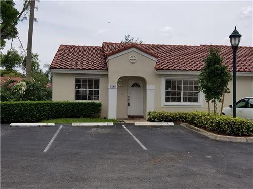 Photo of 1580 Springside Dr #1580, Weston, FL 33326 (MLS # F10279909)