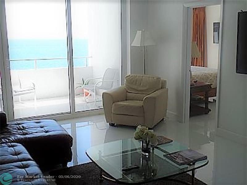 Photo of 4040 Galt Ocean Dr #806, Fort Lauderdale, FL 33308 (MLS # F10227909)