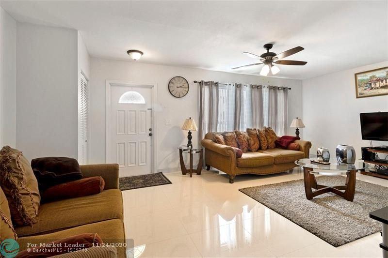 Photo of 1225 Seaview, North Lauderdale, FL 33068 (MLS # F10258909)