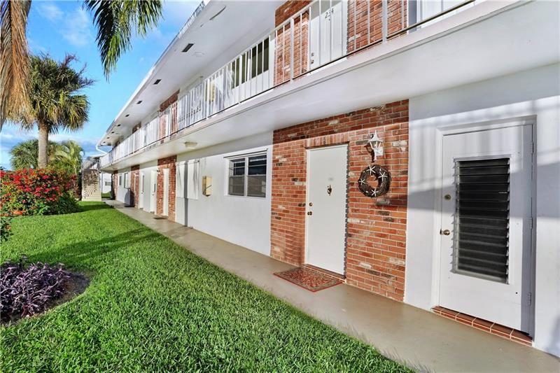 2750 W Golf Blvd #134, Pompano Beach, FL 33064 - #: F10274909