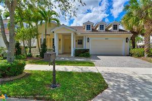 Photo of 4657 Village Way, Davie, FL 33314 (MLS # F10162910)