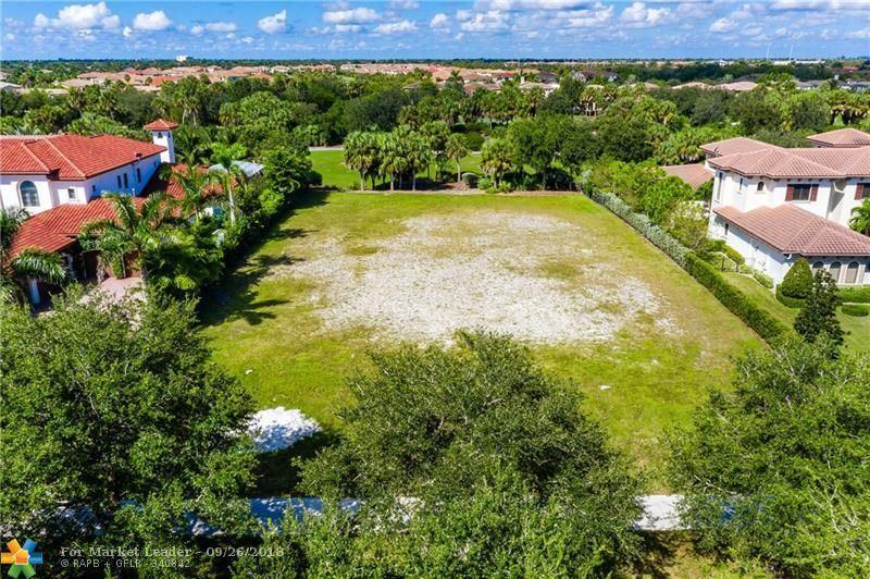 Photo for 7257 Stonegate Blvd, Parkland, FL 33076 (MLS # F10141910)