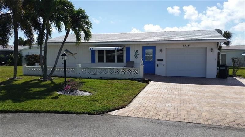 1824 SW 17th St, Boynton Beach, FL 33426 - MLS#: F10271910