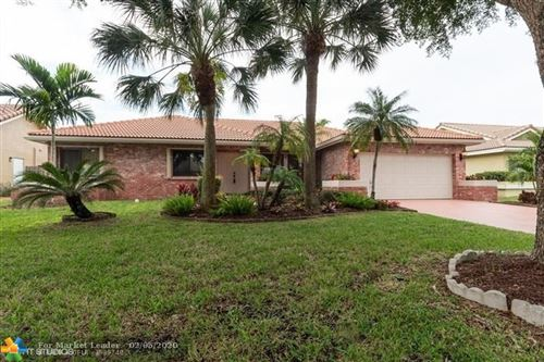Photo of Listing MLS f10214911 in 6143 NW 56th Ct Coral Springs FL 33067