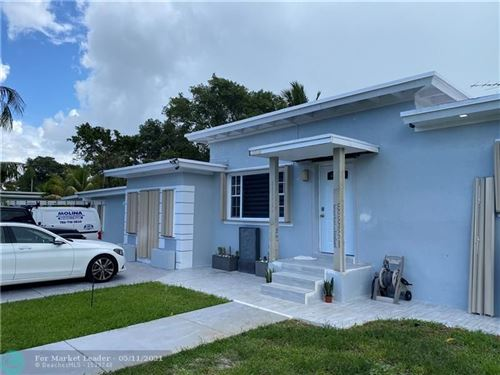 Photo of 14701 NW 3rd Ave, Miami, FL 33168 (MLS # F10283911)