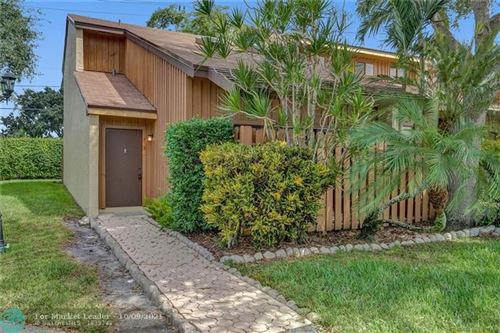 Photo of 4141 S Pine Island Rd #1, Davie, FL 33328 (MLS # F10303911)