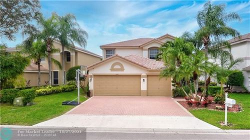 Photo of 5370 NW 120th Ave, Coral Springs, FL 33076 (MLS # F10305911)