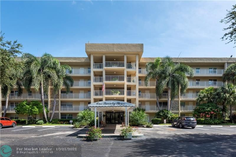 804 Cypress Grove Ln #302, Pompano Beach, FL 33069 - #: F10304911