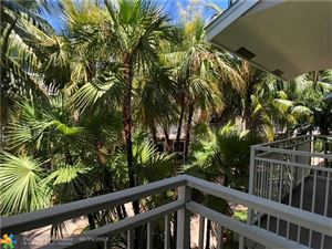 Tiny photo for 513 NE 21st Ct, Wilton Manors, FL 33305 (MLS # F10120912)
